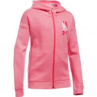 Girls Favourite Full Zip Hoody