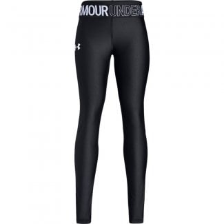 Girls HeatGear Armour Leggings