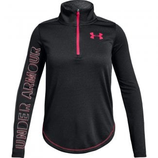 Girls Tech 1/2 Zip