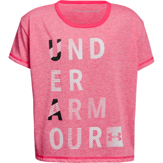 Girls Training T-Shirt