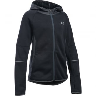 Girls' UA Swacket