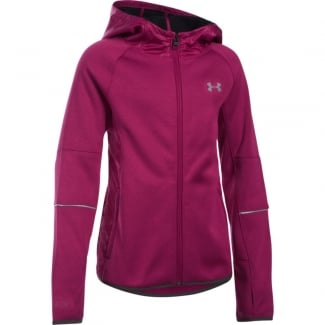Girls UA Swacket