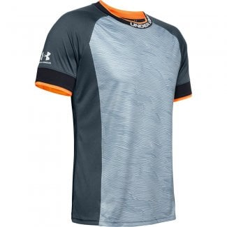 Mens Challenger III Novelty Short Sleeve T-Shirt