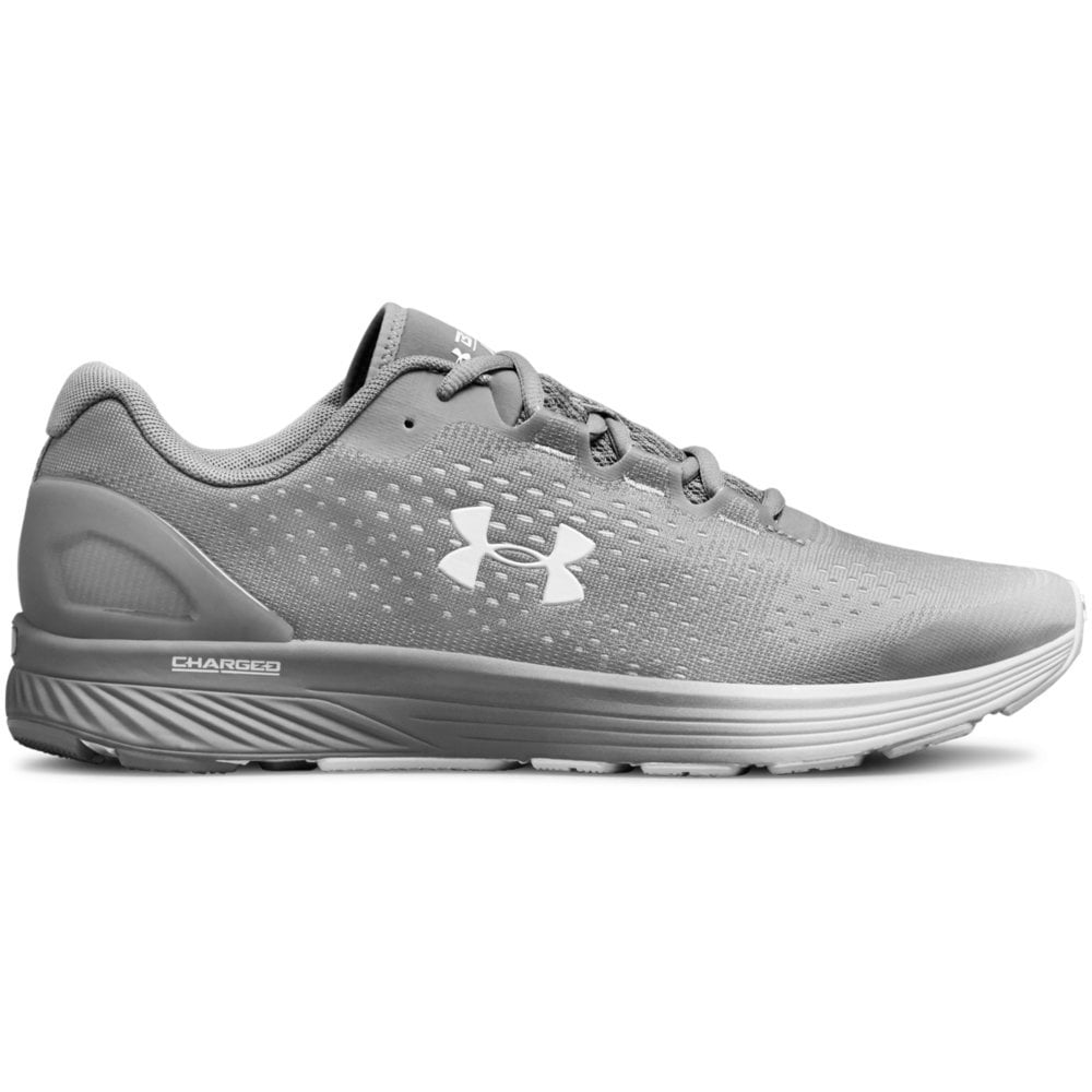Under Armour Mens Charged Bandit 4 Running Shoes