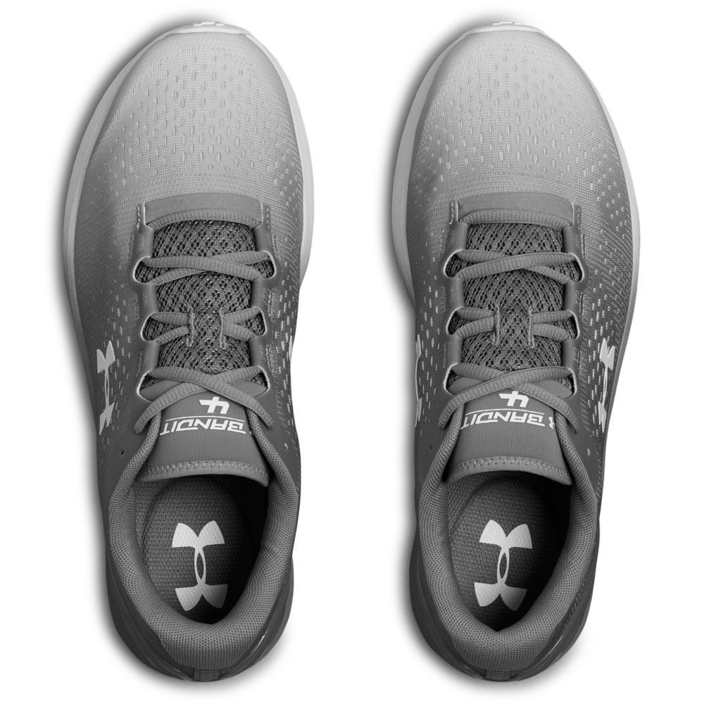 98196643204 Under Armour Mens Charged Bandit 4 Running Shoes - Under Armour from ...