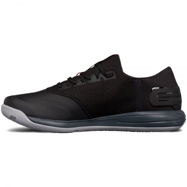 Under Armour Mens Charged Ultimate 2.0