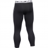 Under Armour Mens ColdGear 3/4 Legging