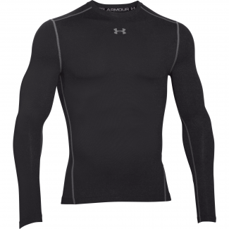 Mens ColdGear Armour Compression Crew