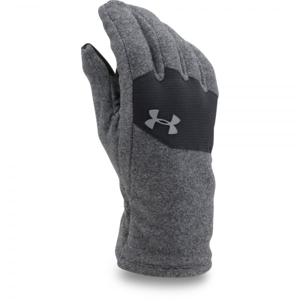 Under Armour Mens ColdGear Infrared Fleece Glove