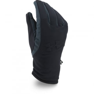 Mens ColdGear Infrared Softshell Glove