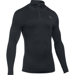 Mens ColdGear Infrared Storm 1/4 Zip
