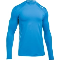 Mens ColdGear Reactor Fitted Long Sleeve