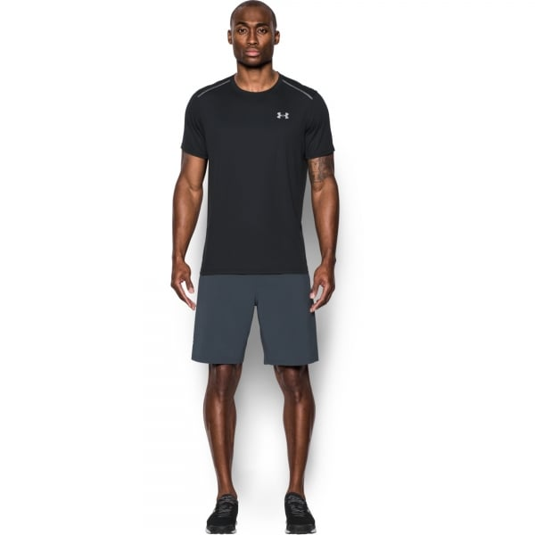 Under Armour Mens CoolSwitch Run Short Sleeve Tee
