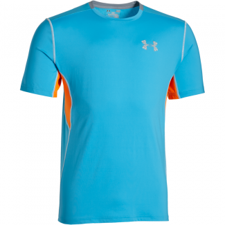 Mens CoolSwitch Run Shortsleeve T-Shirt