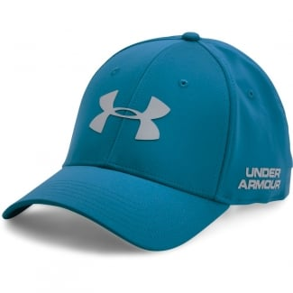 Mens Golf Headline Cap