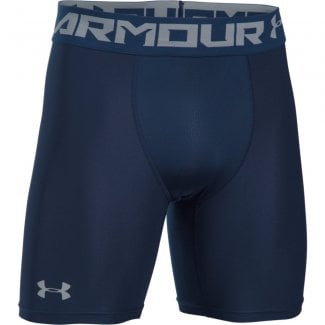 Mens HeatGear 2.0 Compression Short