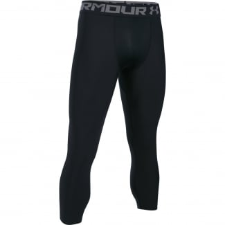 Mens HeatGear Armour 3/4 Leggings