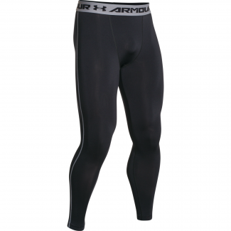 Mens HeatGear Armour Compression Legging