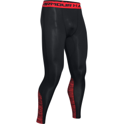Mens HeatGear CoolSwitch Compression Legging