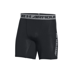 Mens HeatGear CoolSwitch Compression Short