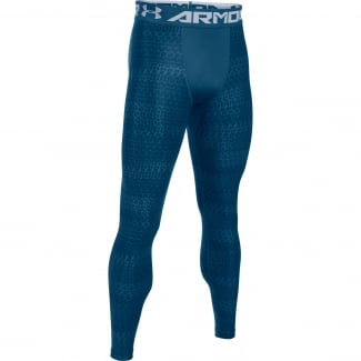 Mens HeatGearArmour 2.0 Compression Novelty Legging