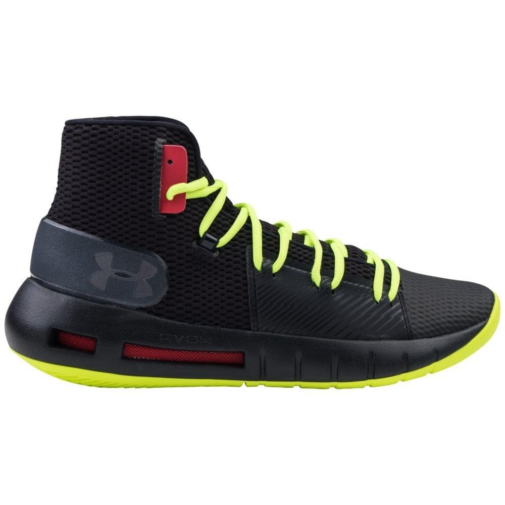 finest selection 72d7a d881d Under Armour Mens Hovr Havoc Basketball Shoes - Under Armour ...