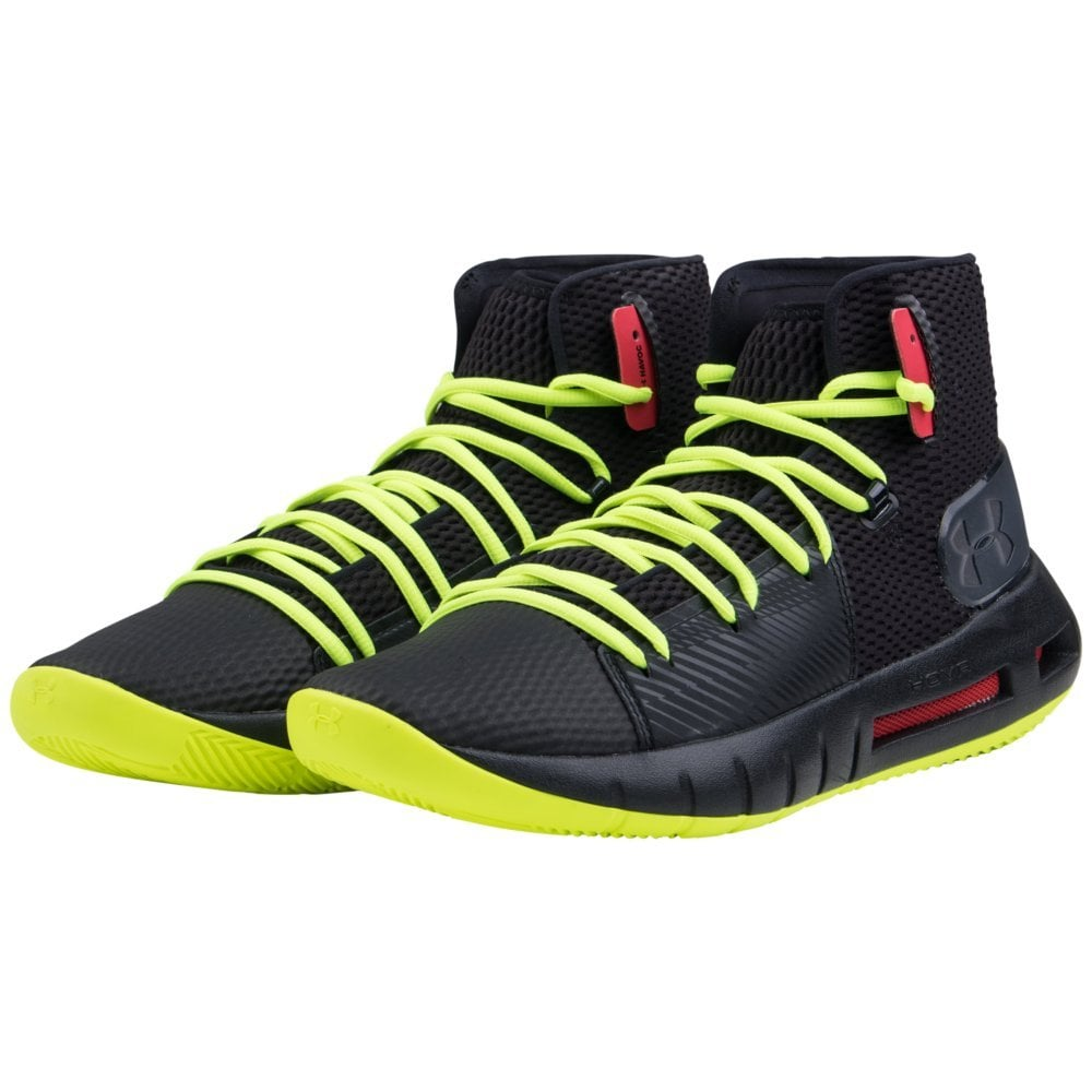 8702bdeceb6 Under Armour Mens Hovr Havoc Basketball Shoes - Under Armour from ...