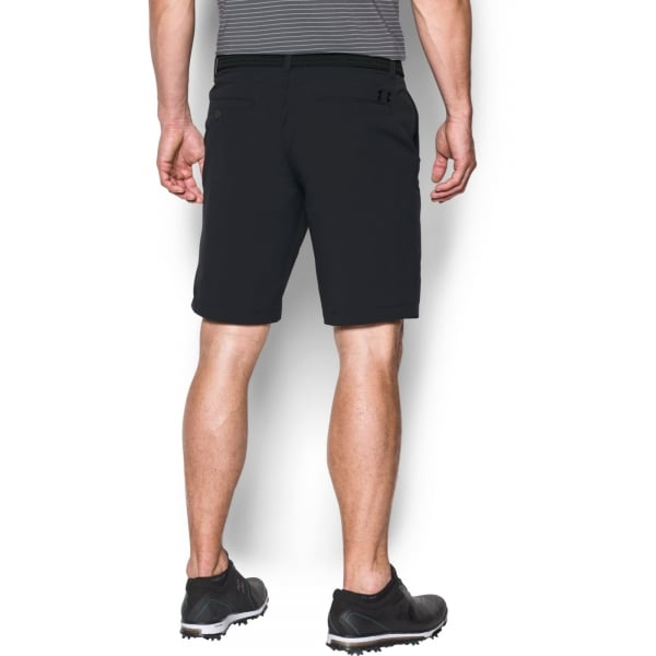 Under Armour Mens Match Play Taper Short