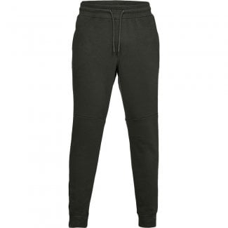 Mens Microthread Fleece Joggers