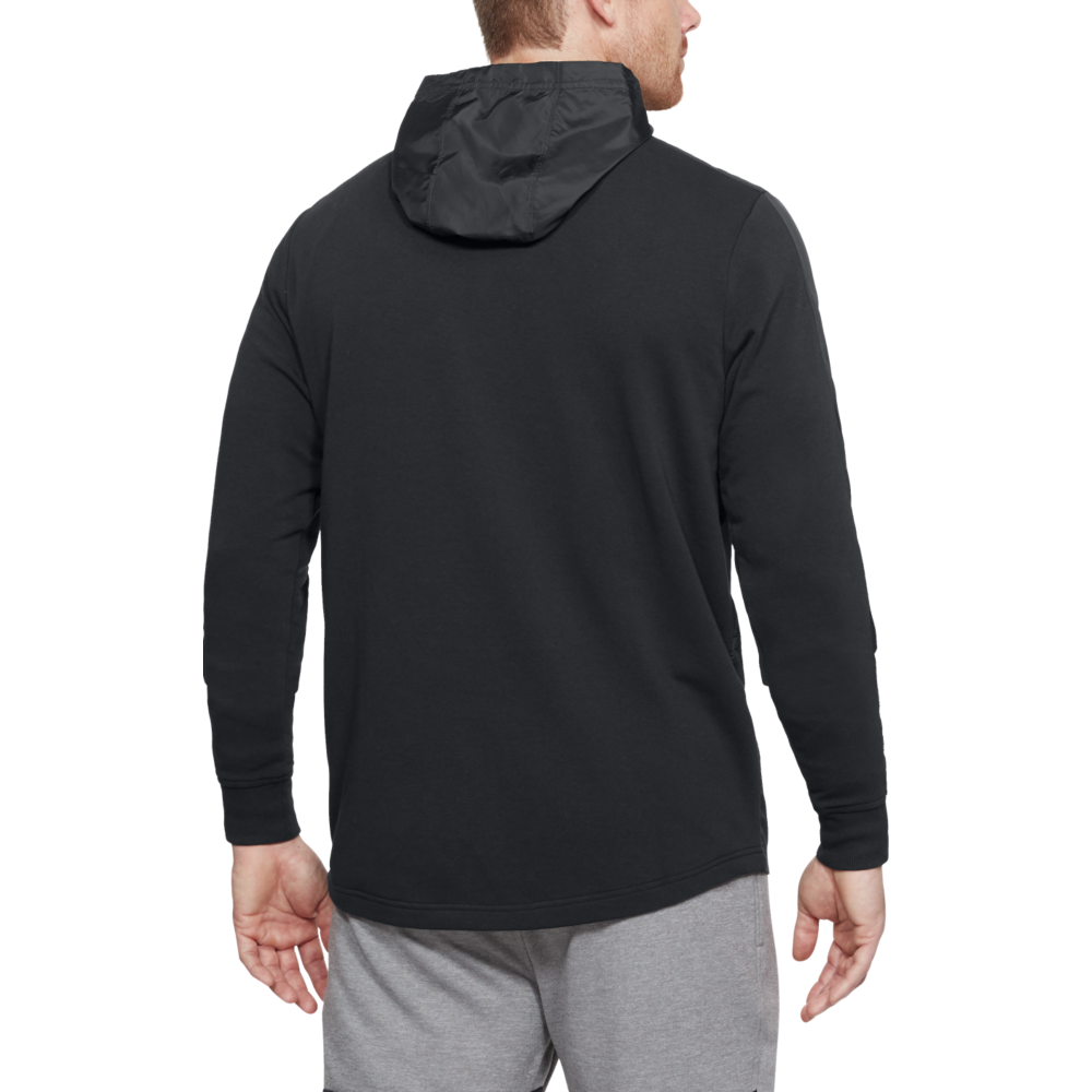 sports shoes top-rated quality super quality Under Armour Mens Microthread Terry Hoodie