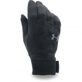 Mens No Breaks ColdGear Infrared Liner Glove