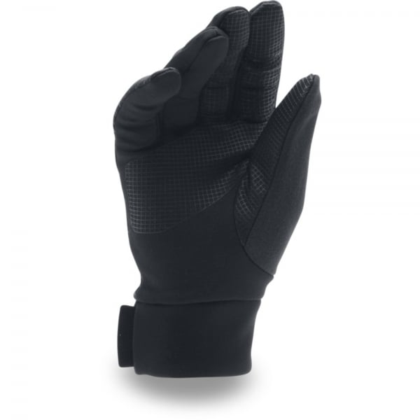 Under Armour Mens No Breaks ColdGear Infrared Liner Glove