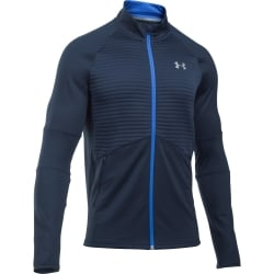 Mens NoBreaks ColdGear Infrared Run Jacket