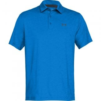 Mens Playoff Polo