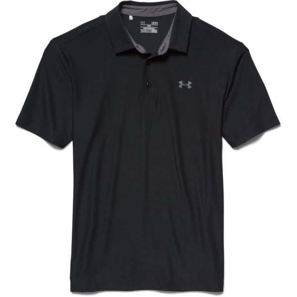 Under Armour Mens Playoff Polo