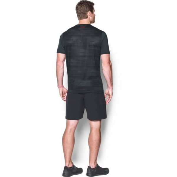 Under Armour Mens Raid Shortsleeve T-Shirt