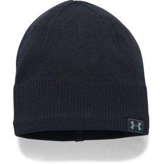 Mens Reactor Knit Beanie
