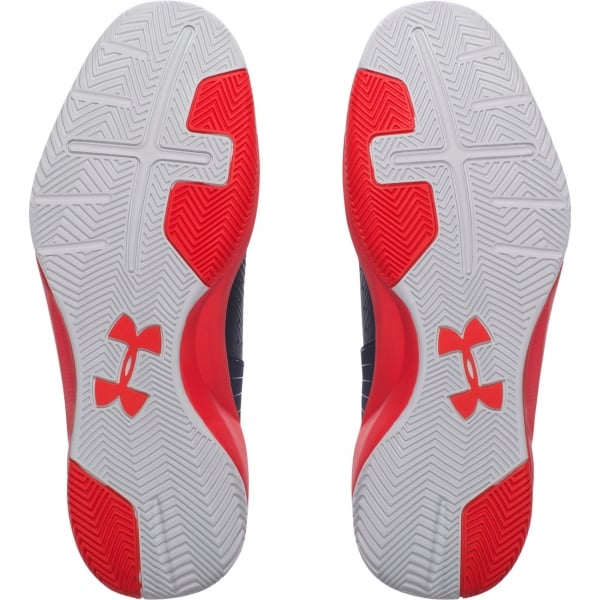Under Armour Mens Rocket 2 Basketball Shoe