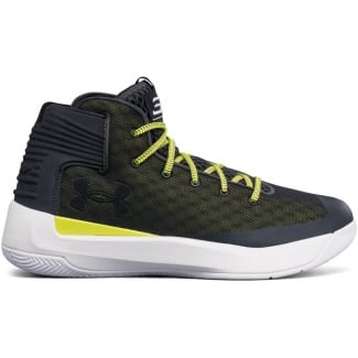 Mens SC 3ZER0 Basketball Shoes