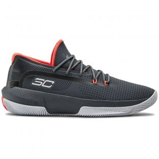 Mens SC 3ZER0 III Basketball Shoes