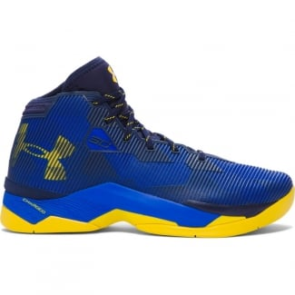 Mens SC30 Charged Top Game Basketball Shoe
