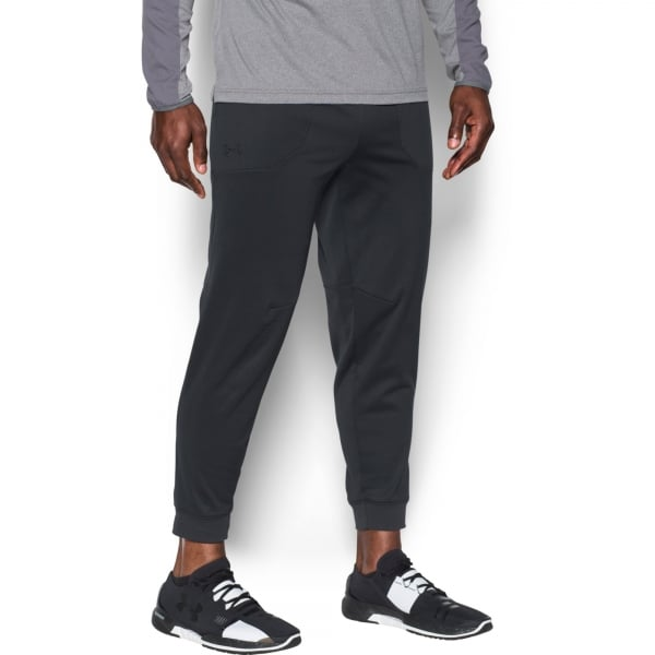 Under Armour Mens Scope Tapered Pant