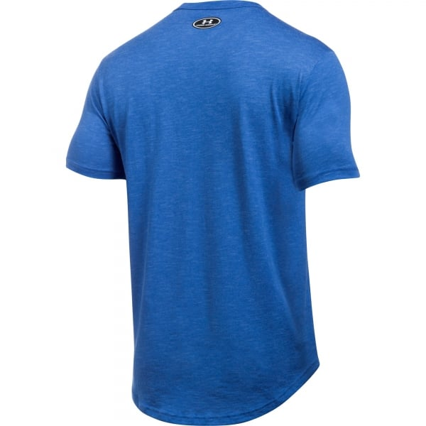 Under Armour Mens Sportstyle Branded T-Shirt