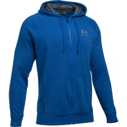 Mens Sportstyle Full Zip Hoody
