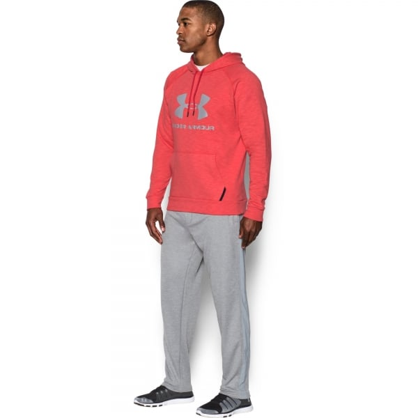 Under Armour Mens Sportstyle Pull Over Hoody