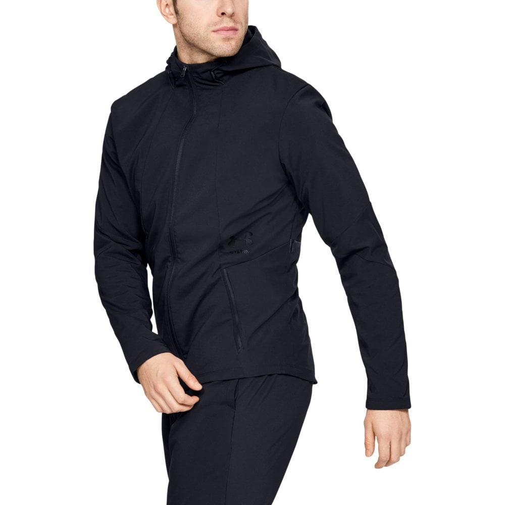 Under Armour Mens Storm Cyclone Jacket - Under Armour from Excell ... f3af23a54a9