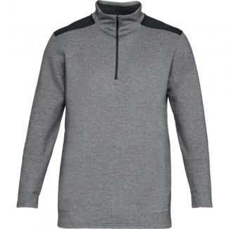 Mens Storm Playoff 1/2 Zip