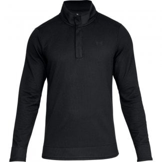 Mens Storm SweaterFleece Snap Mock