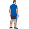 Under Armour Mens Streaker Shortsleeve Tee