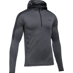 Mens SuperVent 1/4 Zip Hoody